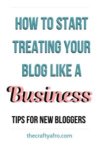 Are you ready to take your blog from a hobby to a business? Learn the basic steps you need to take to go from hobby blogger to business blogger.